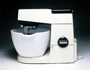 Photo of Kenwood Chef A901 food mixer